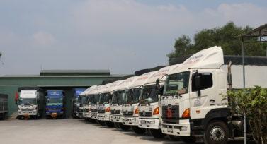 Dịch vụ vận chuyển hàng hóa nguy hiểm - độc hại