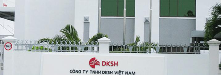Tập đoàn DKSH Việt Nam
