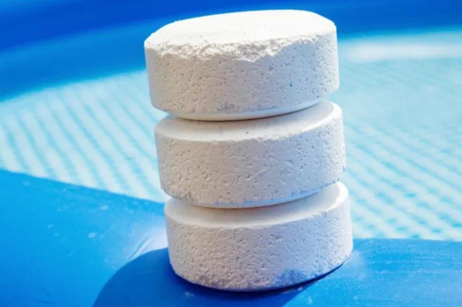 Hóa chất Calcium Hypochlorite