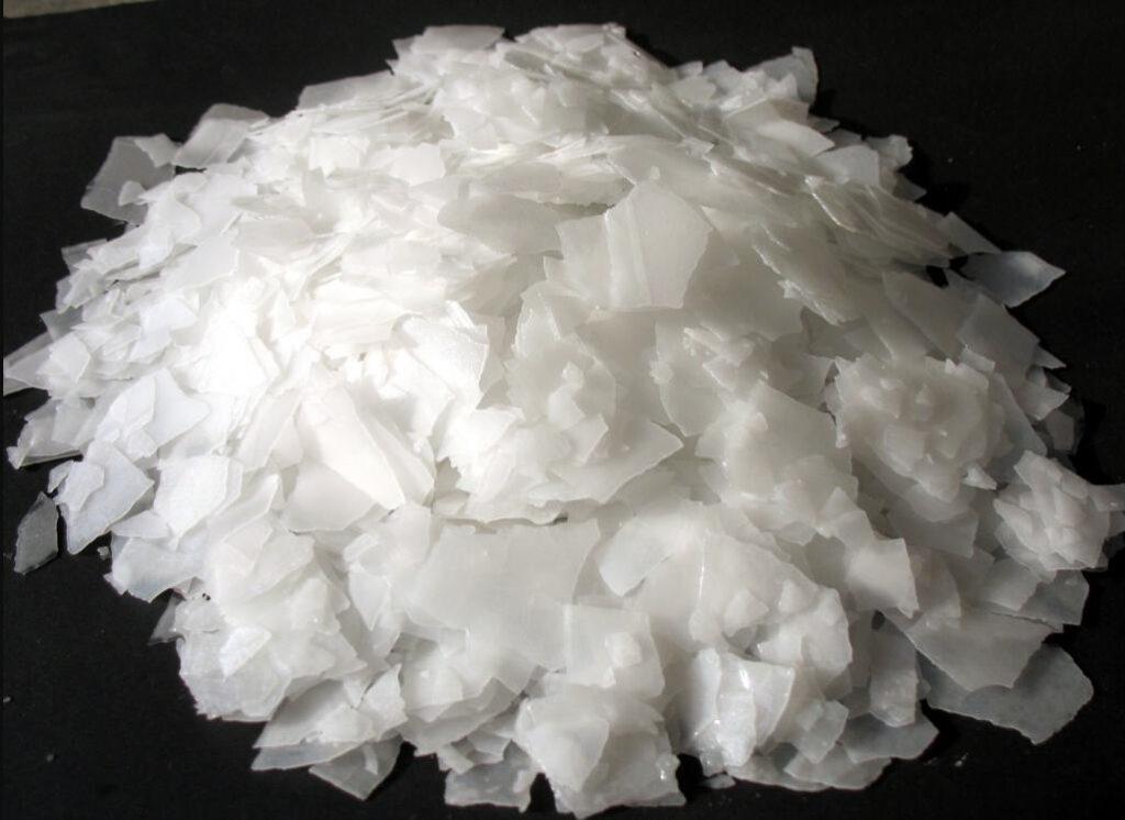 Hóa chất xút NaOH