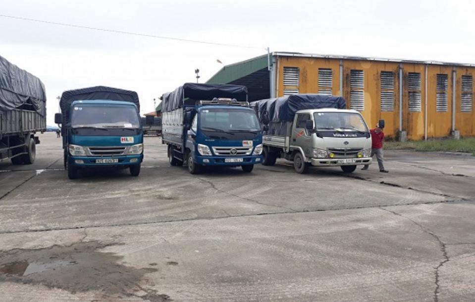 Các hình thức vận chuyển hàng hóa đi Đà Nẵng