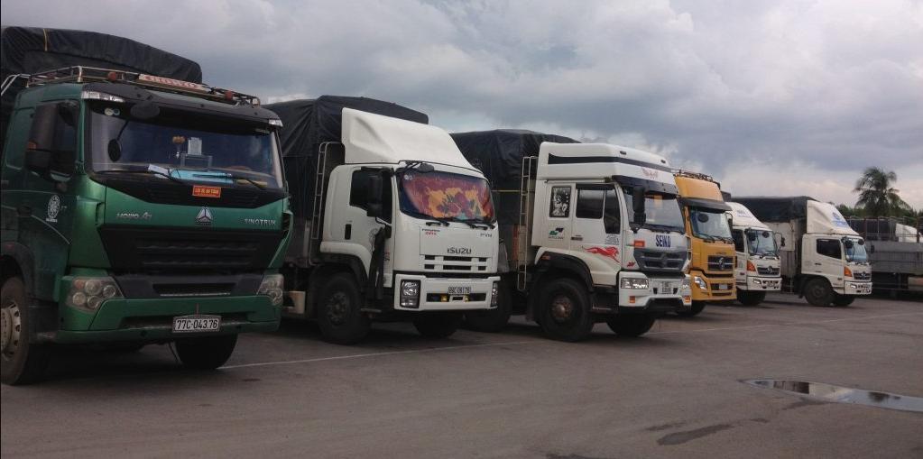 Các thủ tục cần có khi vận chuyển hàng hóa đi Đà Nẵng