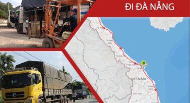 Dịch vụ vận chuyển hàng hóa đi Đà nẵng